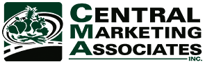 Central Marketing Logo